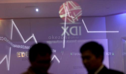 Target Pendapatan Naik Jadi Rp969 M, BEI Tingkatkan Jumlah Investor