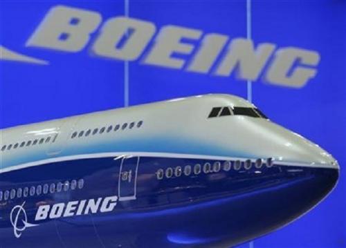 Boeing Cetak Rekor Penjualan Tercepat Senilai USD8,3 Miliar