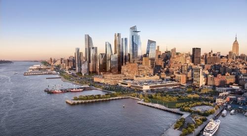 7 Megaproyek di New York Senilai Miliaran Dolar AS hingga 2035