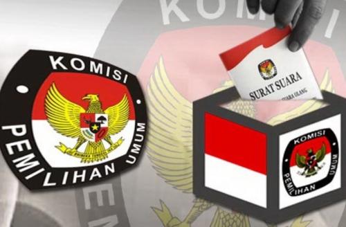 Pilgub Banten, KPUD Cetak 7,9 Juta Kertas Suara