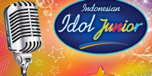 Dapat Julukan Unik Jadi Momen Bahagia 5 Finalis Indonesian Idol Junior