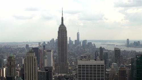 Begini Nih Gambaran Masa Depan Kota New York