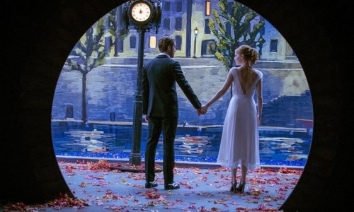 OSCAR 2017: La La Land Raih Best Cinematography