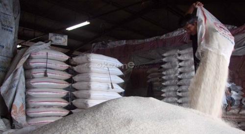Ada Rice Center, Kini Gabah dan Beras Diolah Pakai Peralatan Modern