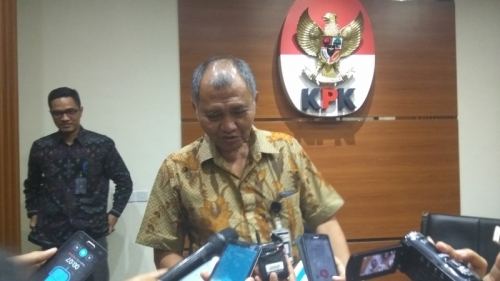 Nah Lho, Proyek E-KTP Terbongkar, Dua Menteri Jokowi Minta Pendampingan KPK