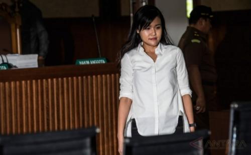 PN Jakpus Membenarkan Terkait Penolakan Banding Jessica