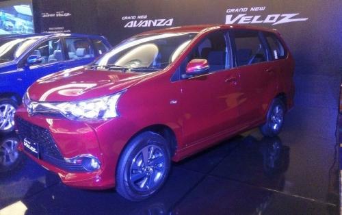Mobil-Mobil Terlaris di Indonesia Periode Januari-Februari