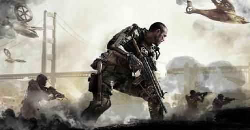 Tim Activision Duet dengan ELEX Buat Game 'Call of Duty' Baru