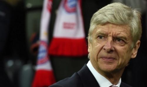 Wenger Berikan Sinyal Kuat Bakal Tetap Bertahan di Arsenal