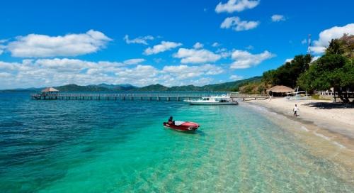 """Bali Rayakan Nyepi, Liburan Anda Hari Ini """"Belok"""" Saja ke Lombok"""