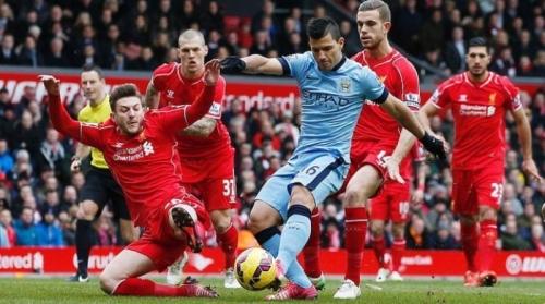 Akibat Protes Wasit, Manchester City Dapatkan Hukuman dari FA