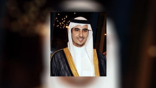 Putra Raja Salman Ditunjuk Jadi Dubes Arab Saudi untuk AS