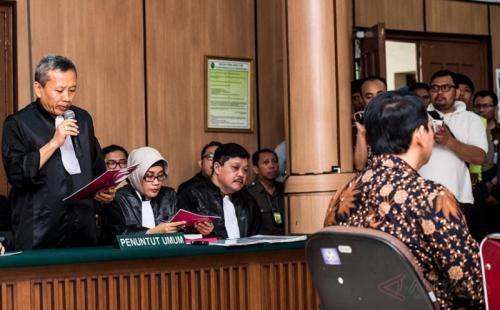 Pemuda Muhammdiyah Akan Laporkan Jaksa Kasus Ahok ke Komjak Hari Ini