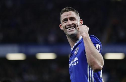 Gol Kedua Gary Cahill, Jadi Kunci Kemenangan Chelsea Atasi Southampton