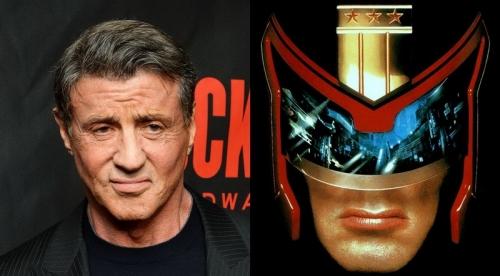 Menerawang Peran Sylvester Stallone di Film Marvel Selanjutnya