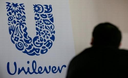 Unilever Ganti Salah Satu Direkturnya
