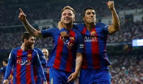 Barca Sukses Hajar Espanyol, Enrique: Kami Harus Habis-Habisan Hingga Akhir Musim Ini