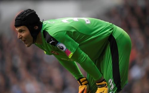 Kalah dari Tottenham, Cech: Arsenal Sejatinya Unggul dari Segi Permainan