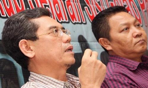 TOP NEWS (2): Marwan Batubara Desak Aparat Usut Kasus yang Diduga Libatkan Ahok