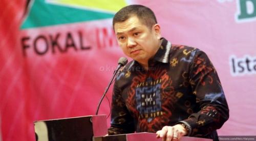 TOP NEWS (3): Hary Tanoe Pantang Menyerah Sampai Indonesia Benar-Benar Maju