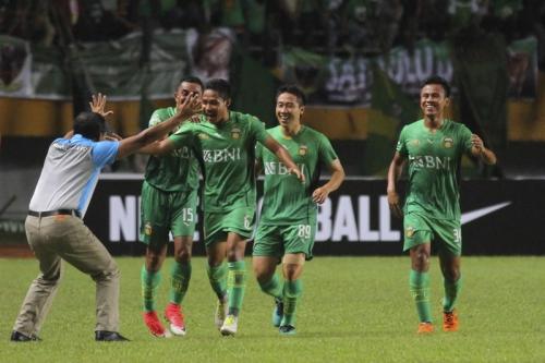 Demi Hasil Positif, 18 Pemain Bhayangkara FC Tiba di Samarinda