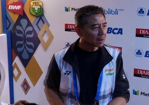 Bawa Srikanth Juarai Indonesia Open 2017, Mulyo Handoyo: Bulu Tangkis di India Sedang Berkembang