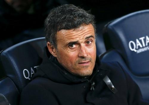 Jika Antonio Conte Pergi, Chelsea Jadikan Luis Enrique sebagai Pelatih?