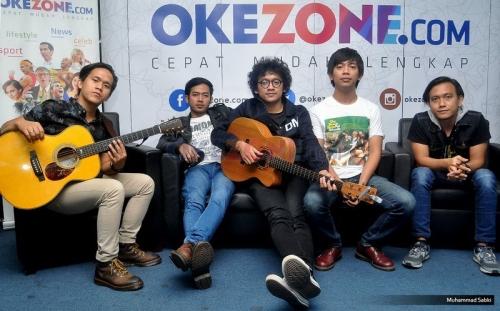 Banyak PR, Rian D'MASIV Rela Rayakan Lebaran di Jakarta