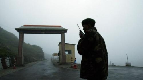 China Tuduh Tentara India Menerobos ke Wilayahnya