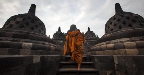 OBAMA MUDIK: Obama Bakal Kunjungi Candi di Yogyakarta, Salah Satunya Candi Prambanan