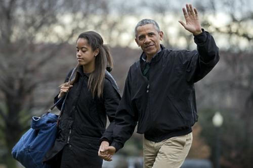OBAMA DI BALI: Intip Yuk Kamar Mewah Obama saat Istirahat di Ubud