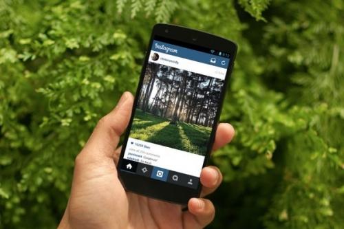 Waduh, Instagram Bisa Bikin Gangguan Kesehatan Mental