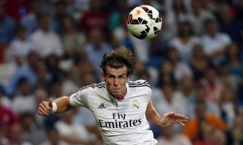 Digosipkan Pindah, Real Madrid Mengaku Ingin Pertahankan Bale