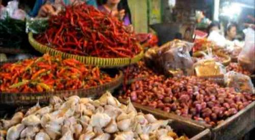 Harga Pangan Melonjak, Jangan Salahkan Pedagang Pasar Tradisional