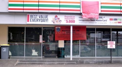 BUSINESS HITS: Kebangkrutan 7-Eleven Bukti Pemerintah Belum Mau Buka Diri