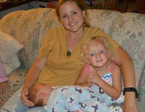 Tragis! Menolak Jalani Operasi Tumor, Alasan Ibu Ini Bikin Merinding