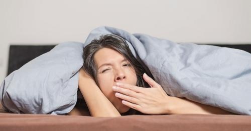 Akhir Pekan Mager? Rasanya Ingin Tidur Terus, Kenapa Ya?
