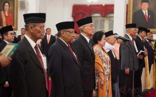 Apresiasi 72 Ikon Berprestasi, UKP Pancasila Selenggarakan Festival Prestasi Indonesia