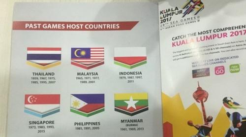 Bendera Indonesia Terbalik di SEA Games, DPR: Melukai Rasa Persahabatan Dua Negara