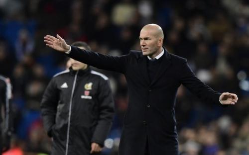 Bakal Bertandang ke Markas Deportivo La Coruna, Zidane Minta Anak Asuhnya Waspada