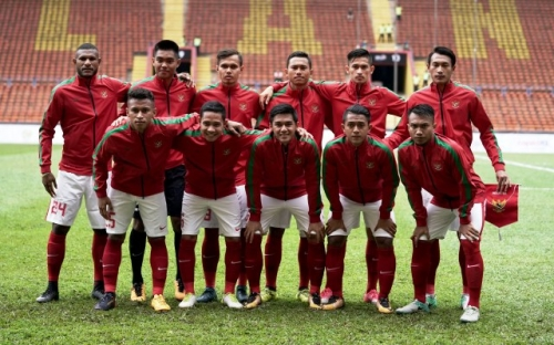 Bakal Hadapi Timor Leste, Timnas U-23 Pantang Sesumbar