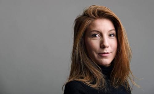 Terungkap! Hilang saat Naik Kapal Selam, Wartawan Swedia Ditemukan Tanpa Kepala