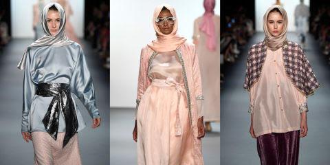 Perjalanan Karier Anniesa Hasibuan dari Kibarkan Nama di New York Fashion Week hingga Jadi Tersangka First Travel