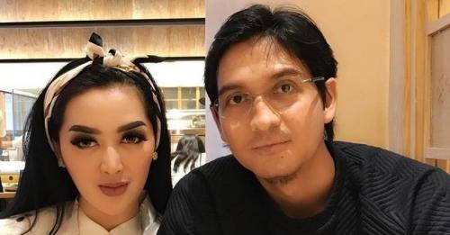 Tanpa Masalah Orang Ketiga dan Nafkah, Lucky Hakim & Tiara Dewi Kompak Ingin Cerai