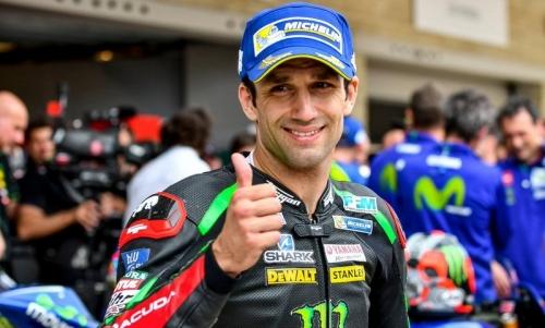 Miliki Motivasi Tinggi, Zarco Siap Berikan yang Terbaik di Silverstone
