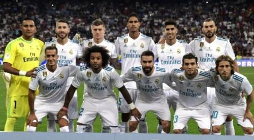 Punya Skuad Terbaik, Madrid Dipuji Mantan Pemainnya