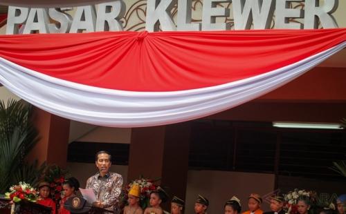 Menggeliatnya Kembali Pasar Tradisional Pasca-Revitalisasi, Peninggalan Berharga Jokowi untuk Solo