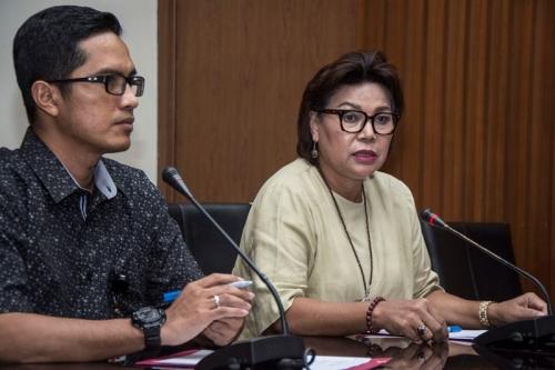 OTT Wali Kota Cilegon Tubagus Iman, KPK Sita Uang Tunai Rp1,1 Miliar untuk Urus Pembangunan Transmart