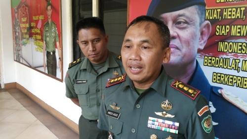 Danrem Ajak Warga Bogor Nobar Film G30S/PKI: Adegan Kekerasannya Sudah Diedit Puspen TNI