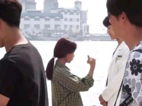 Syuting Hospital Ship, Yannie Kim Buat Perjanjian dengan Kang Min Hyuk. Soal Apa?